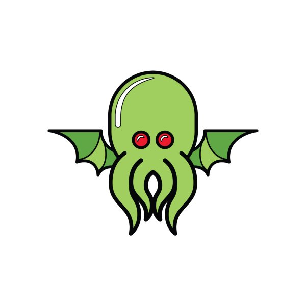 image for ALL PRAISE CTHULU!