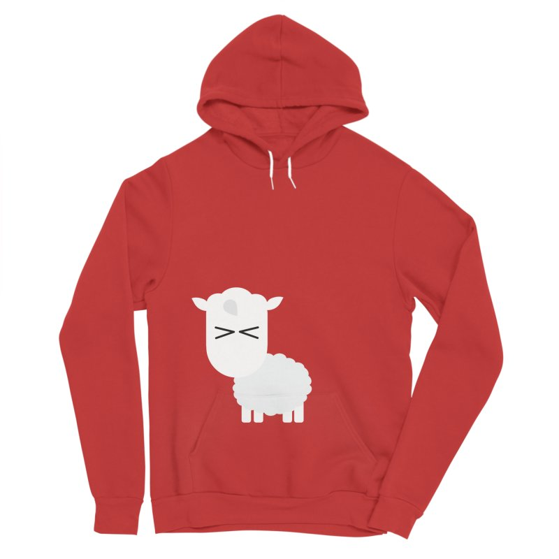 Little lamb Men's Sponge Fleece Pullover Hoody by Yellow Studio · the Shop!