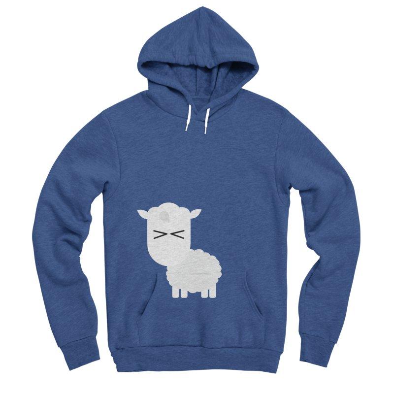 Little lamb Women's Sponge Fleece Pullover Hoody by Yellow Studio · the Shop!