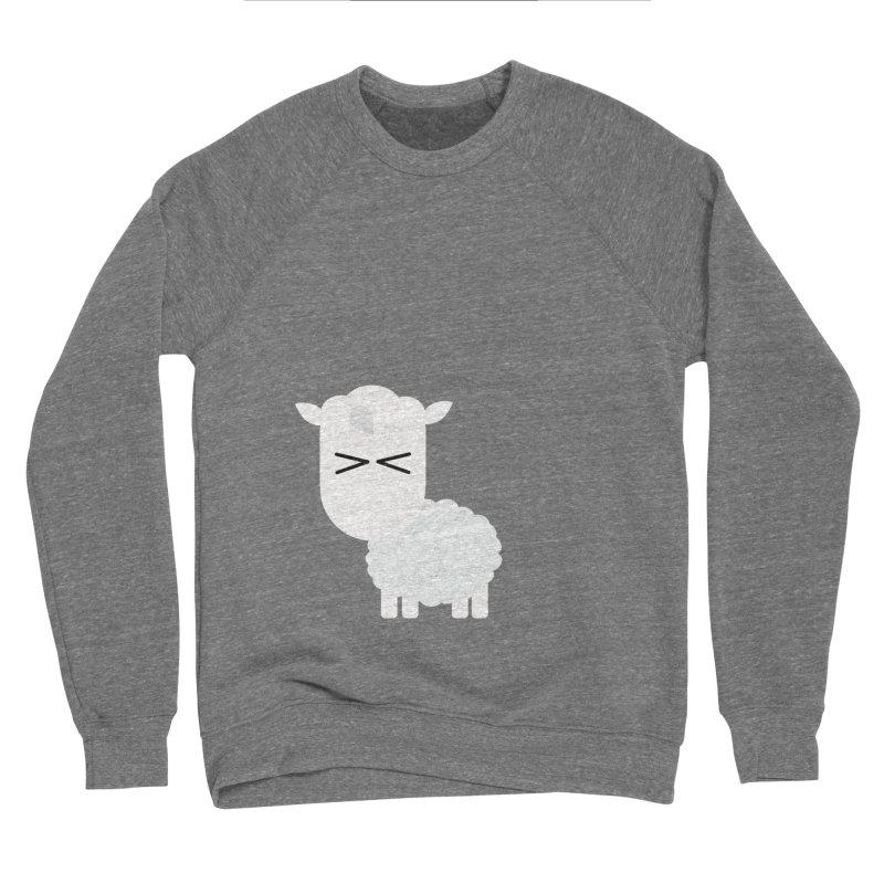 Little lamb Men's Sponge Fleece Sweatshirt by Yellow Studio · the Shop!