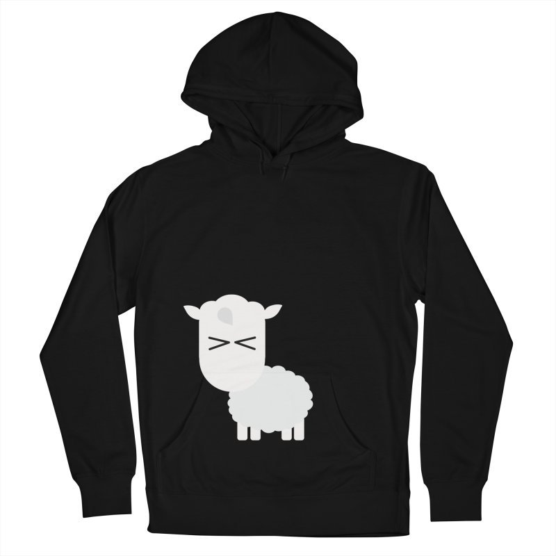 Little lamb Men's French Terry Pullover Hoody by Yellow Studio · the Shop!