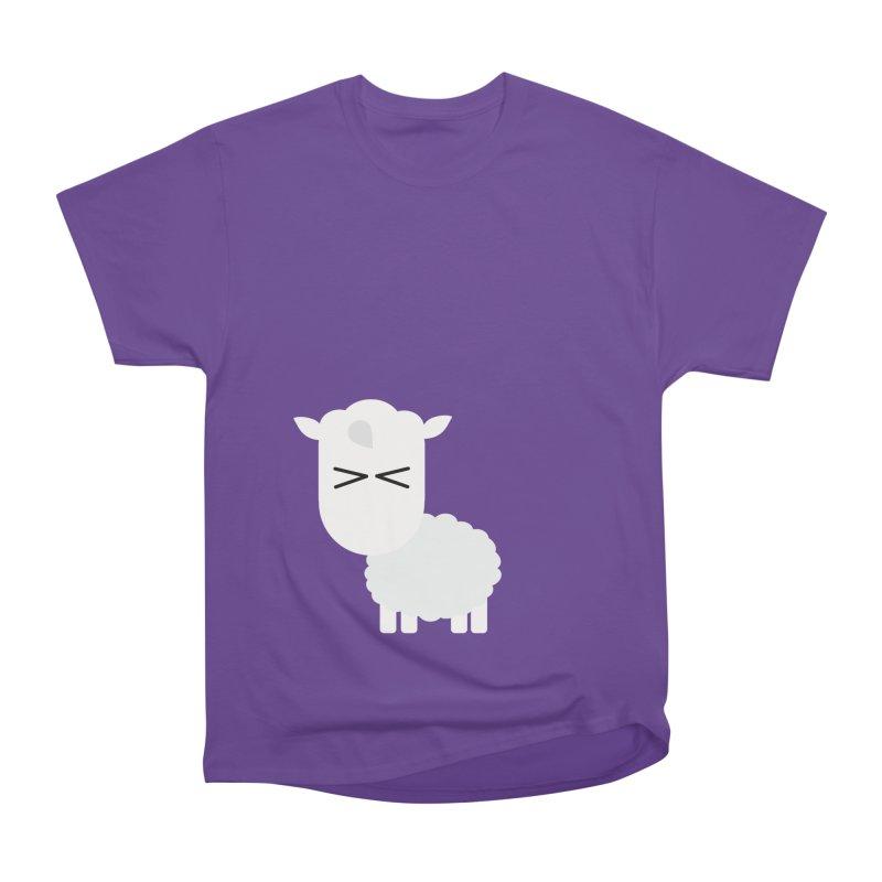 Little lamb Women's Heavyweight Unisex T-Shirt by Yellow Studio · the Shop!
