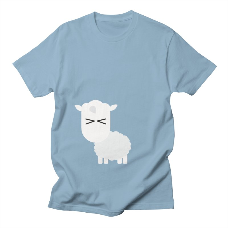 Little lamb Women's Regular Unisex T-Shirt by Yellow Studio · the Shop!
