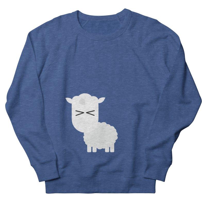Little lamb Men's French Terry Sweatshirt by Yellow Studio · the Shop!