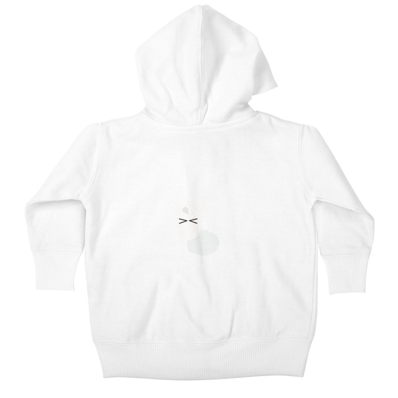 Little lamb Kids Baby Zip-Up Hoody by Yellow Studio · the Shop!