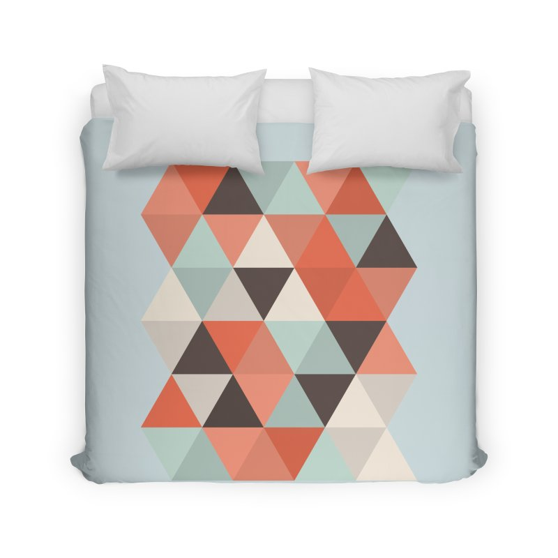 Coconut Home Duvet by Yellow Studio · the Shop!