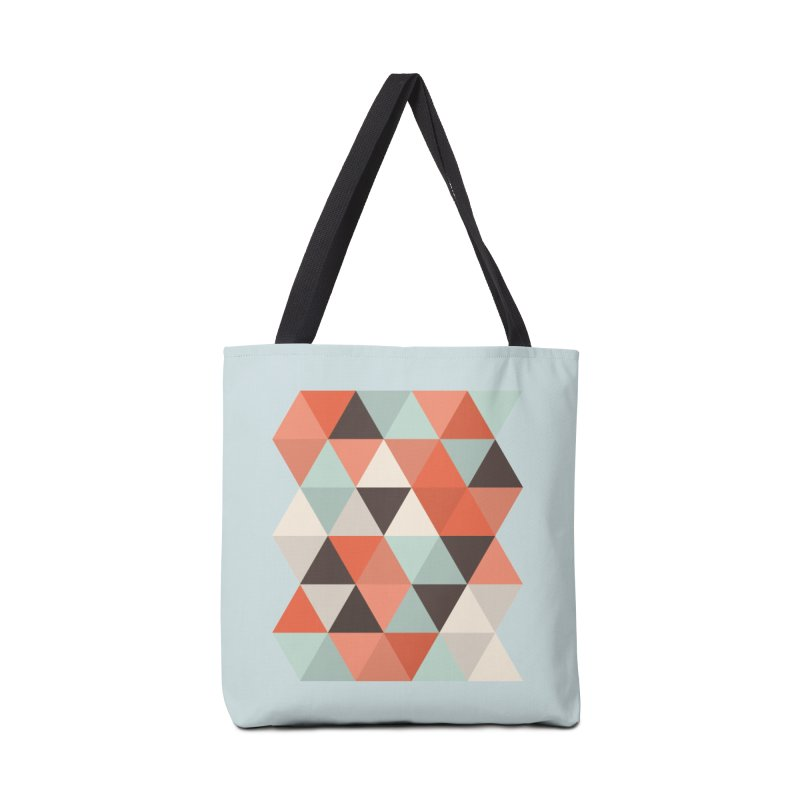 Coconut Accessories Tote Bag Bag by Yellow Studio · the Shop!