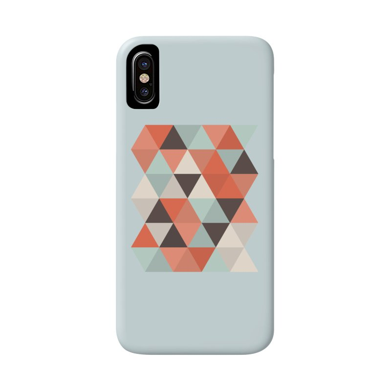 Coconut Accessories Phone Case by Yellow Studio · the Shop!