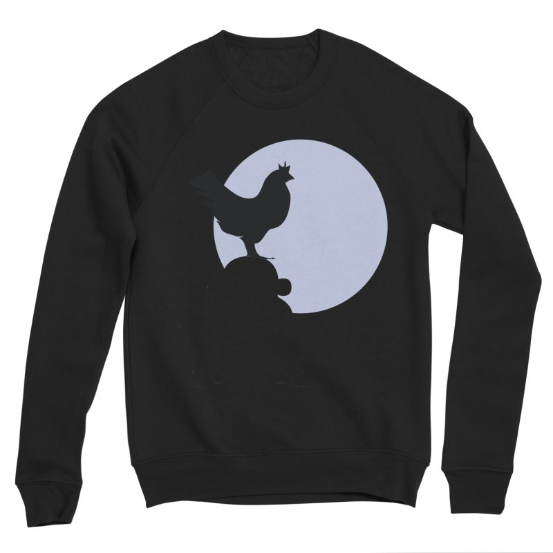 Cada macaco no seu un gallo Men's Sponge Fleece Sweatshirt by Yellow Studio · the Shop!
