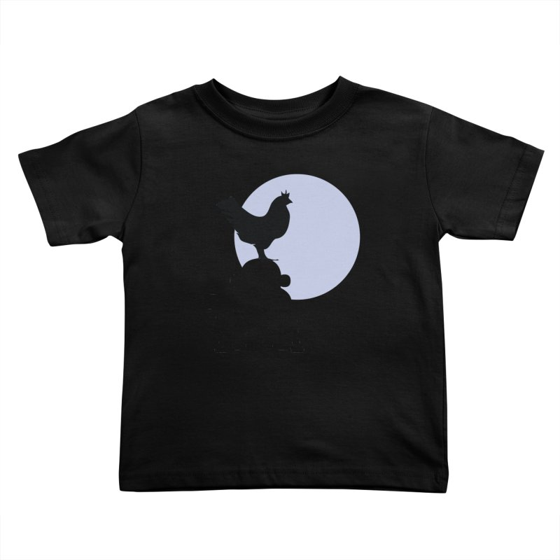 Cada macaco no seu un gallo Kids Toddler T-Shirt by Yellow Studio · the Shop!