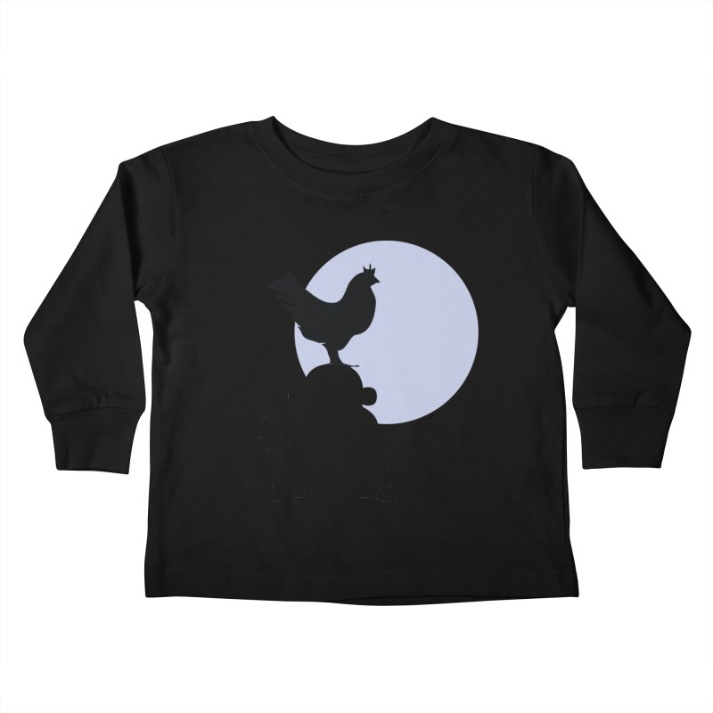 Cada macaco no seu un gallo Kids Toddler Longsleeve T-Shirt by Yellow Studio · the Shop!