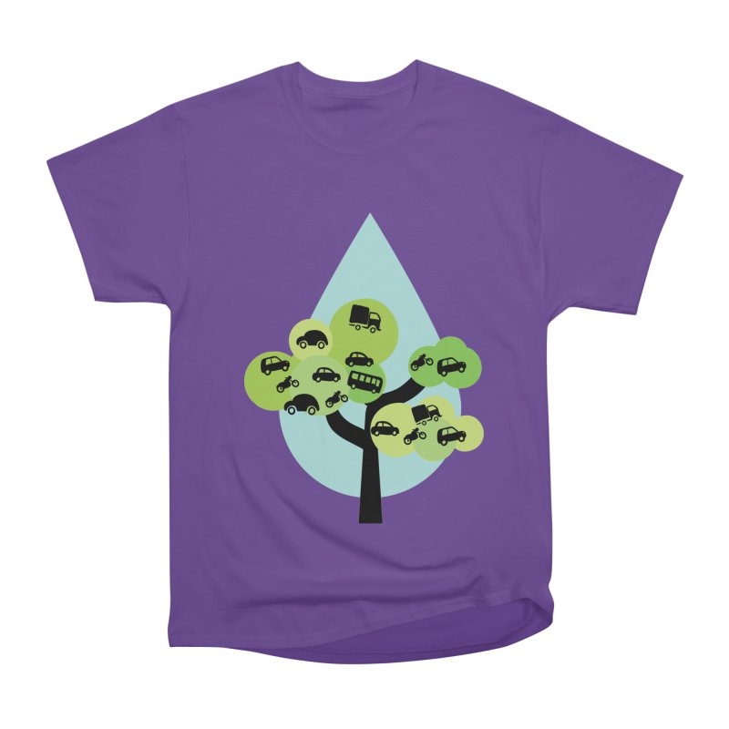 Cidade loca Women's Heavyweight Unisex T-Shirt by Yellow Studio · the Shop!