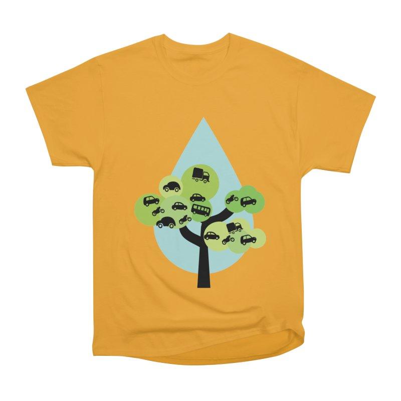 Cidade loca Men's Heavyweight T-Shirt by Yellow Studio · the Shop!