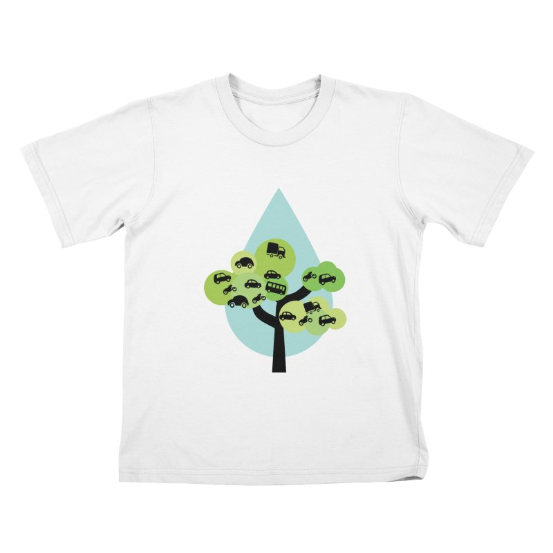 Cidade loca Kids T-Shirt by Yellow Studio · the Shop!