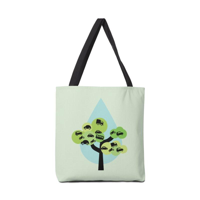 Cidade loca Accessories Tote Bag Bag by Yellow Studio · the Shop!