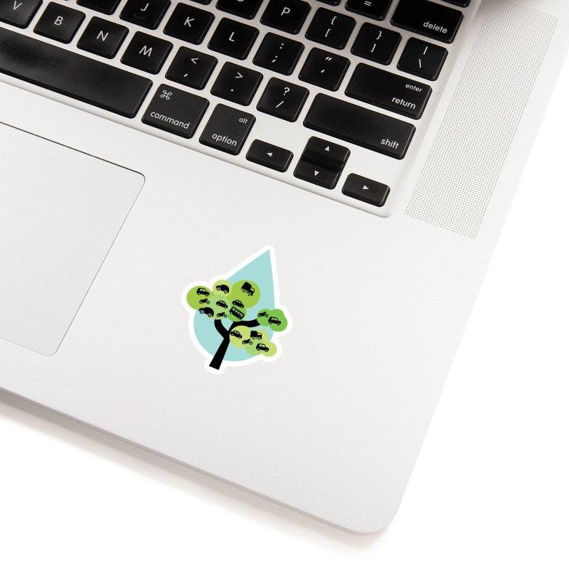 Cidade loca Accessories Sticker by Yellow Studio · the Shop!