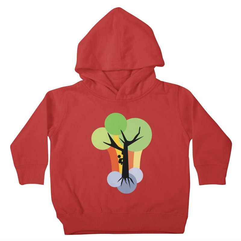 A walk in the park. Kids Toddler Pullover Hoody by Yellow Studio · the Shop!