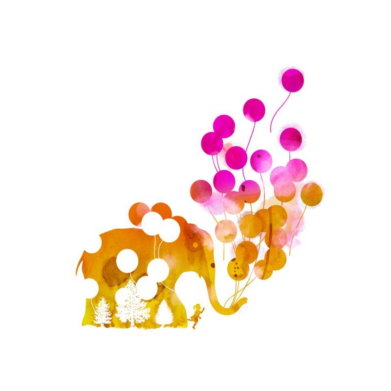 Balloon by yeohgh