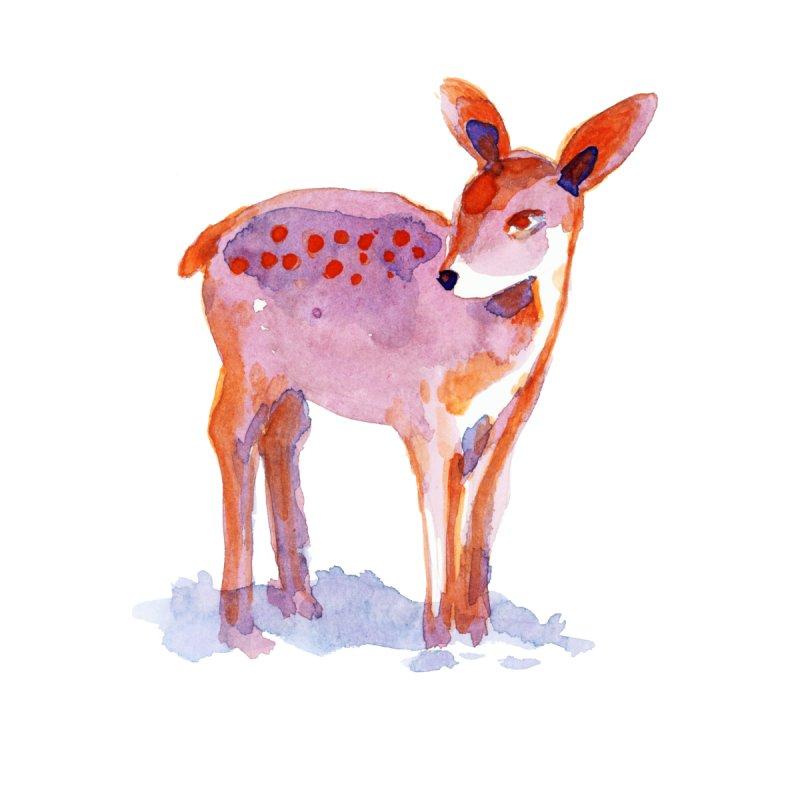 Deer by yeohgh