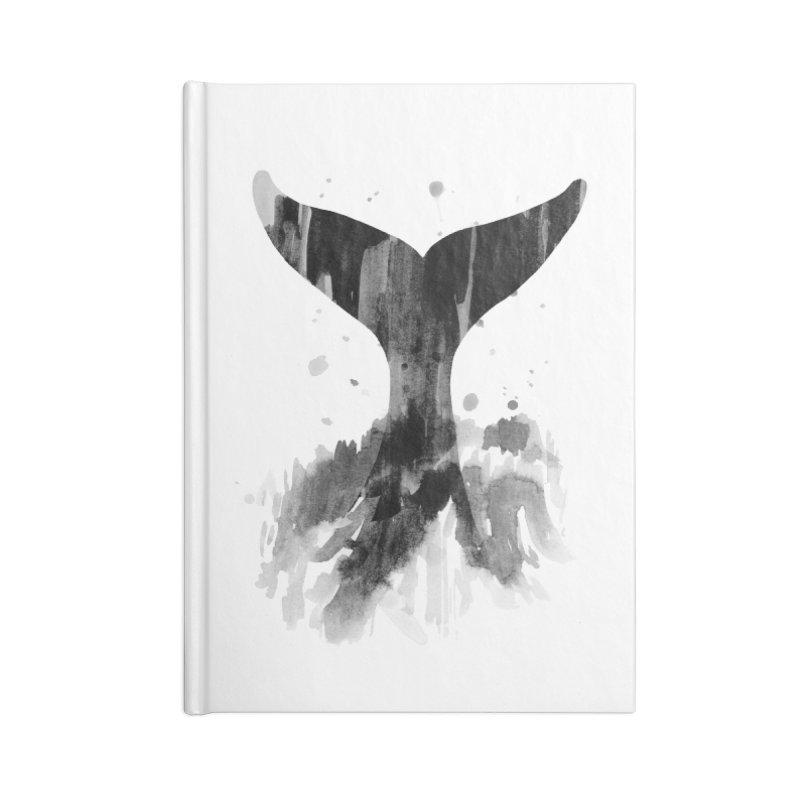 Splash Accessories Notebook by yeohgh