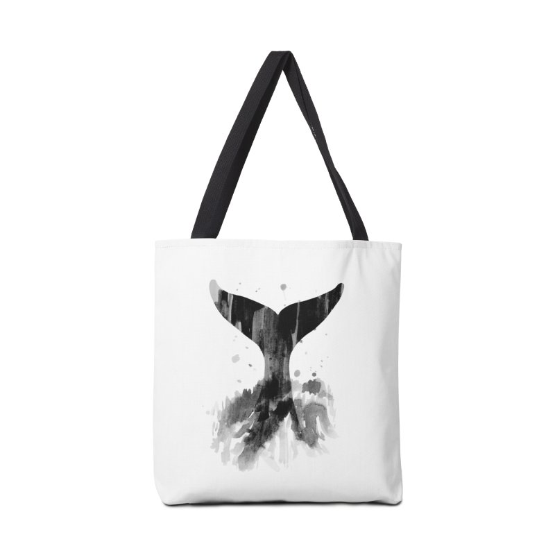 Splash Accessories Bag by yeohgh