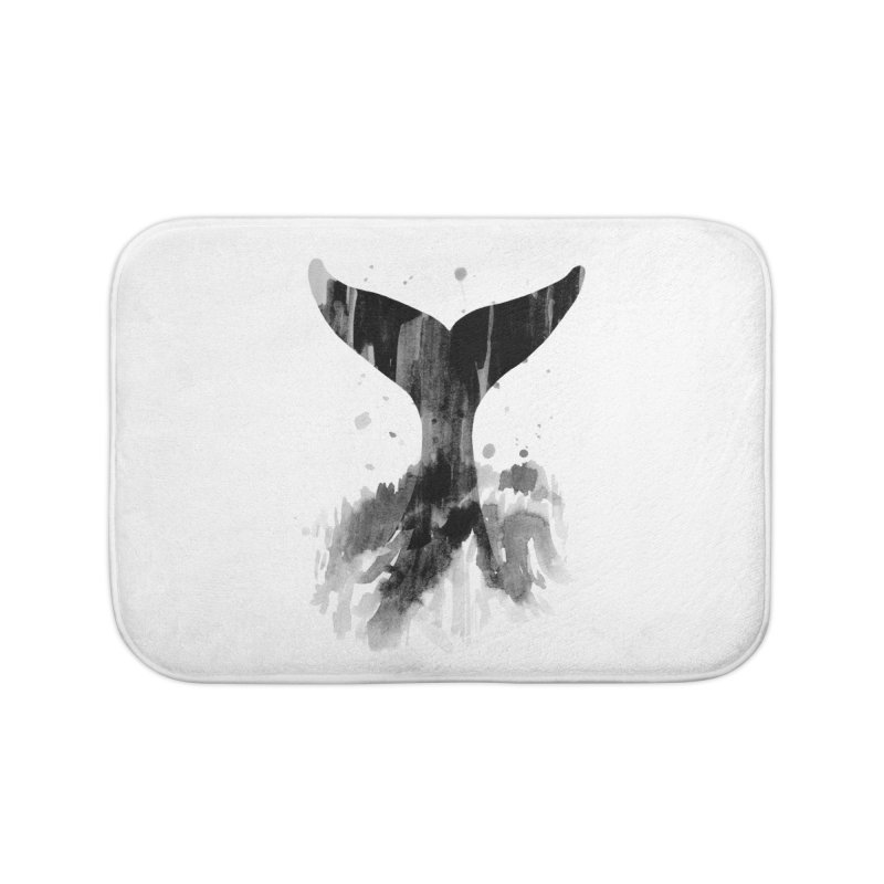 Splash Home Bath Mat by yeohgh