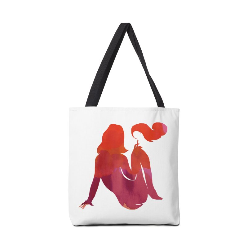 Sensual Accessories Tote Bag Bag by yeohgh