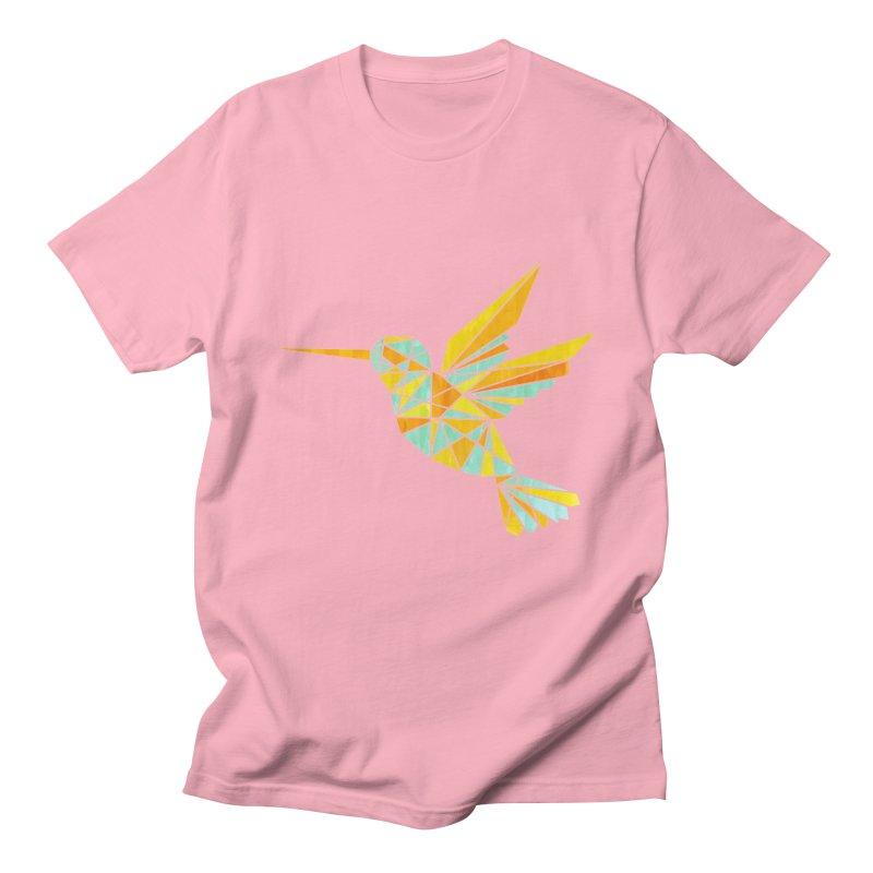 Hummingbird Women's Regular Unisex T-Shirt by yeohgh