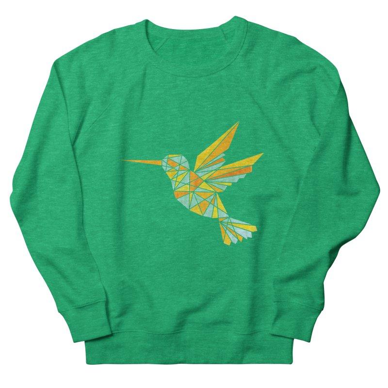 Hummingbird Women's French Terry Sweatshirt by yeohgh