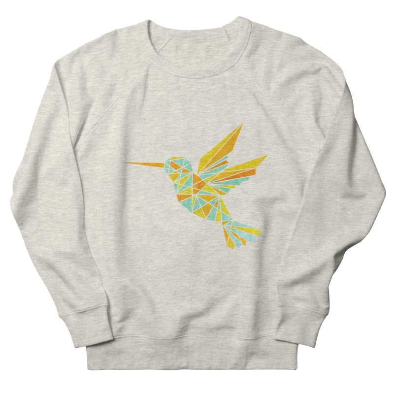 Hummingbird Women's Sweatshirt by yeohgh