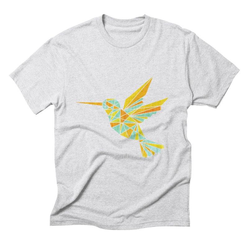 Hummingbird Men's Triblend T-Shirt by yeohgh