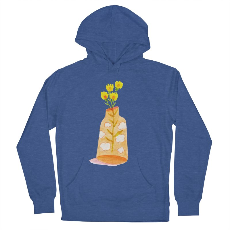 Dreams Women's French Terry Pullover Hoody by yeohgh