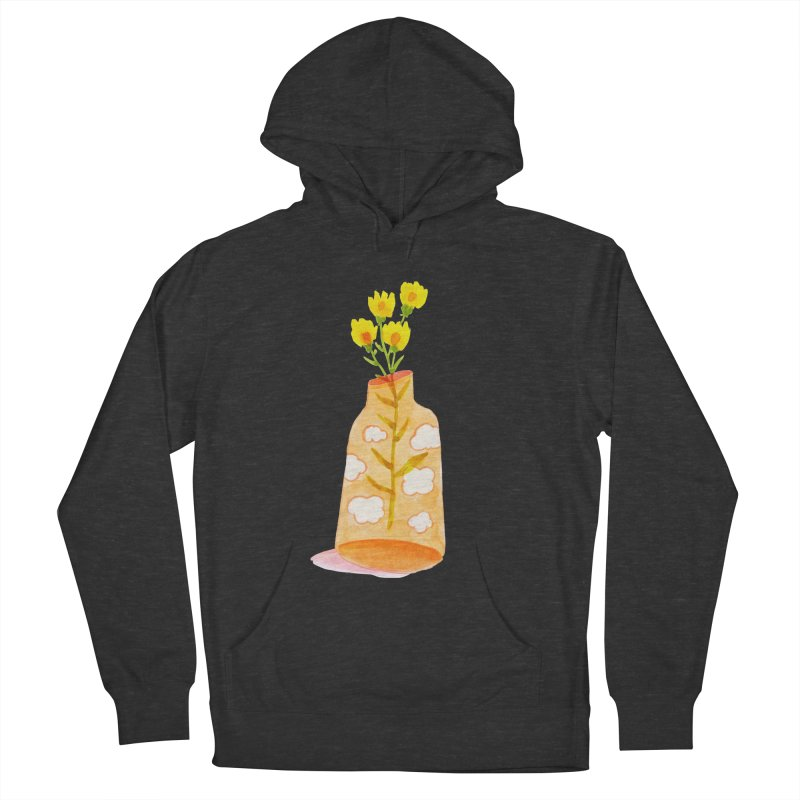 Dreams Men's French Terry Pullover Hoody by yeohgh