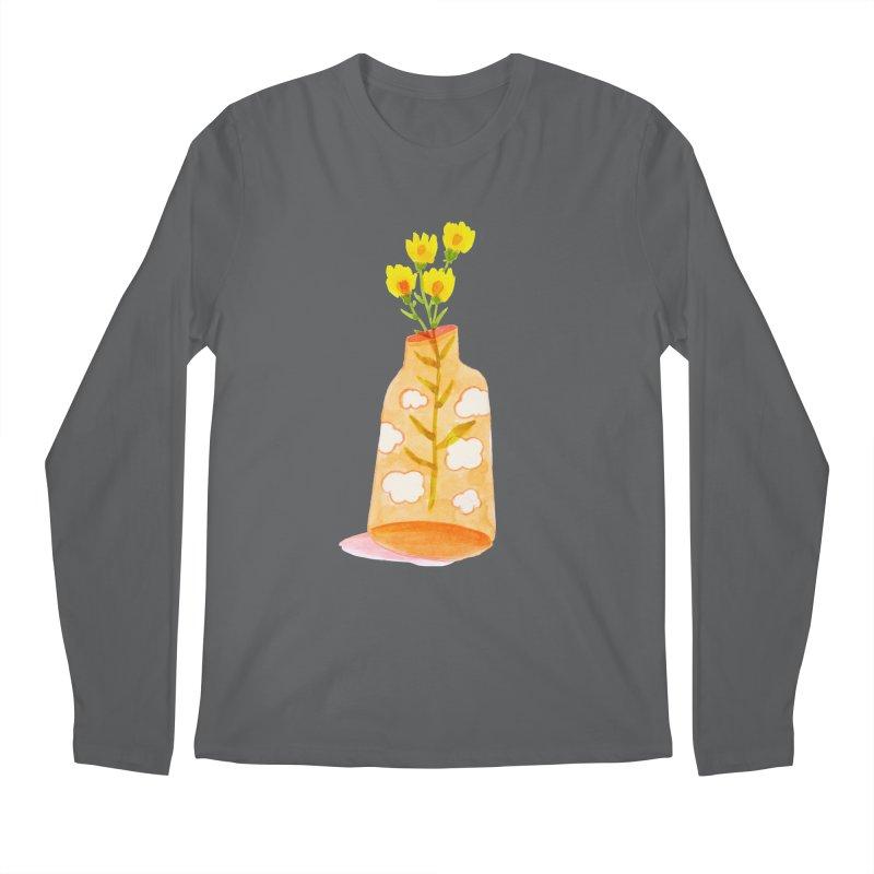 Dreams Men's Regular Longsleeve T-Shirt by yeohgh