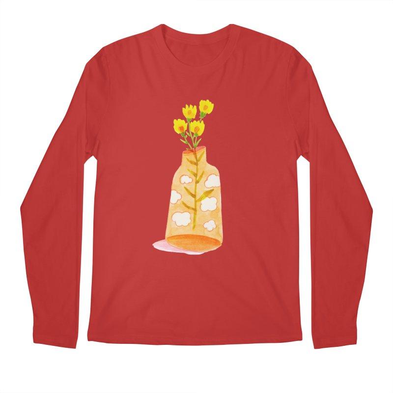 Dreams Men's Longsleeve T-Shirt by yeohgh