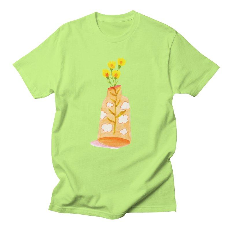 Dreams Women's Regular Unisex T-Shirt by yeohgh