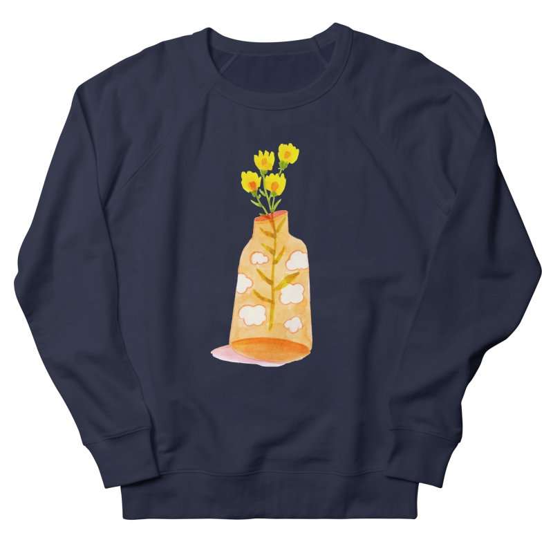 Dreams Women's French Terry Sweatshirt by yeohgh