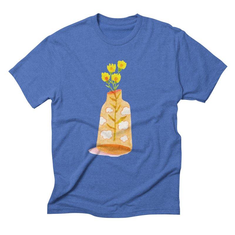 Dreams Men's Triblend T-Shirt by yeohgh