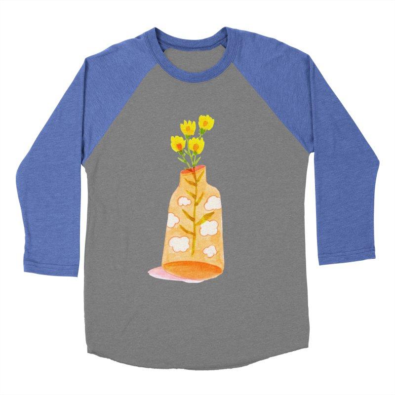 Dreams Women's Baseball Triblend Longsleeve T-Shirt by yeohgh