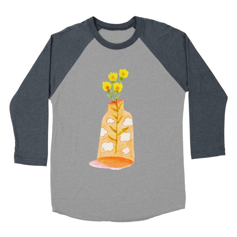 Dreams Women's Baseball Triblend T-Shirt by yeohgh