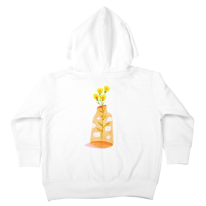 Dreams Kids Toddler Zip-Up Hoody by yeohgh