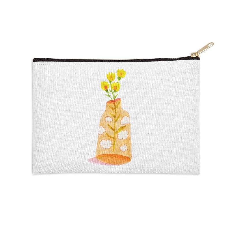 Dreams Accessories Zip Pouch by yeohgh