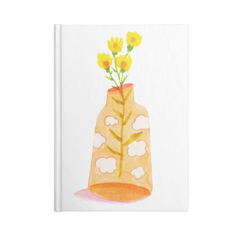 Dreams Accessories Notebook by yeohgh