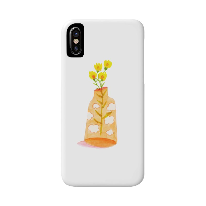 Dreams Accessories Phone Case by yeohgh