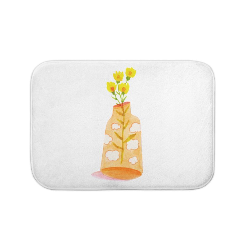 Dreams Home Bath Mat by yeohgh