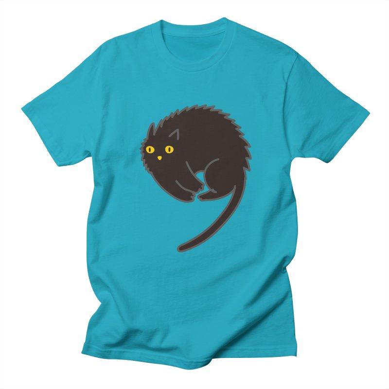 Nine Women's Regular Unisex T-Shirt by yeohgh