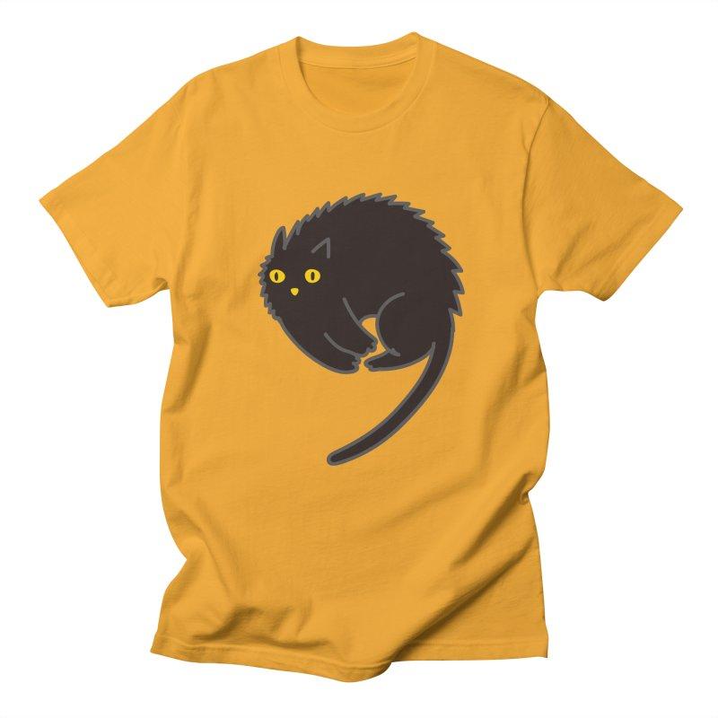 Nine Men's Regular T-Shirt by yeohgh