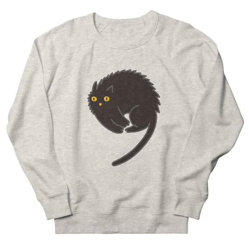 Nine Men's French Terry Sweatshirt by yeohgh