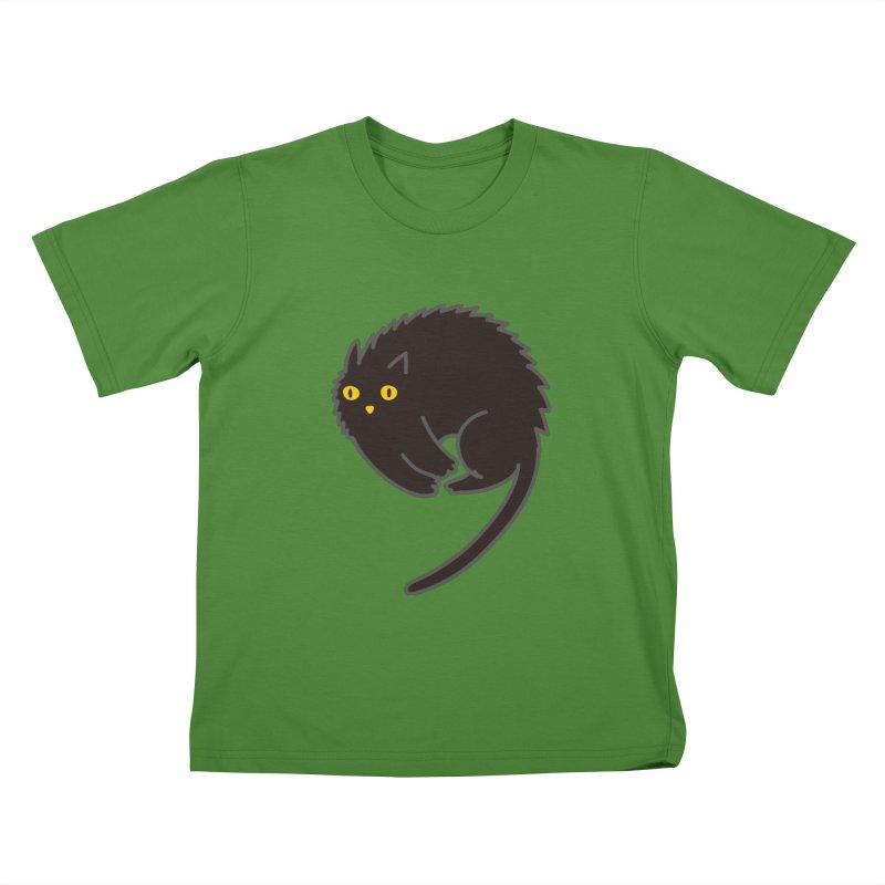 Nine Kids T-Shirt by yeohgh