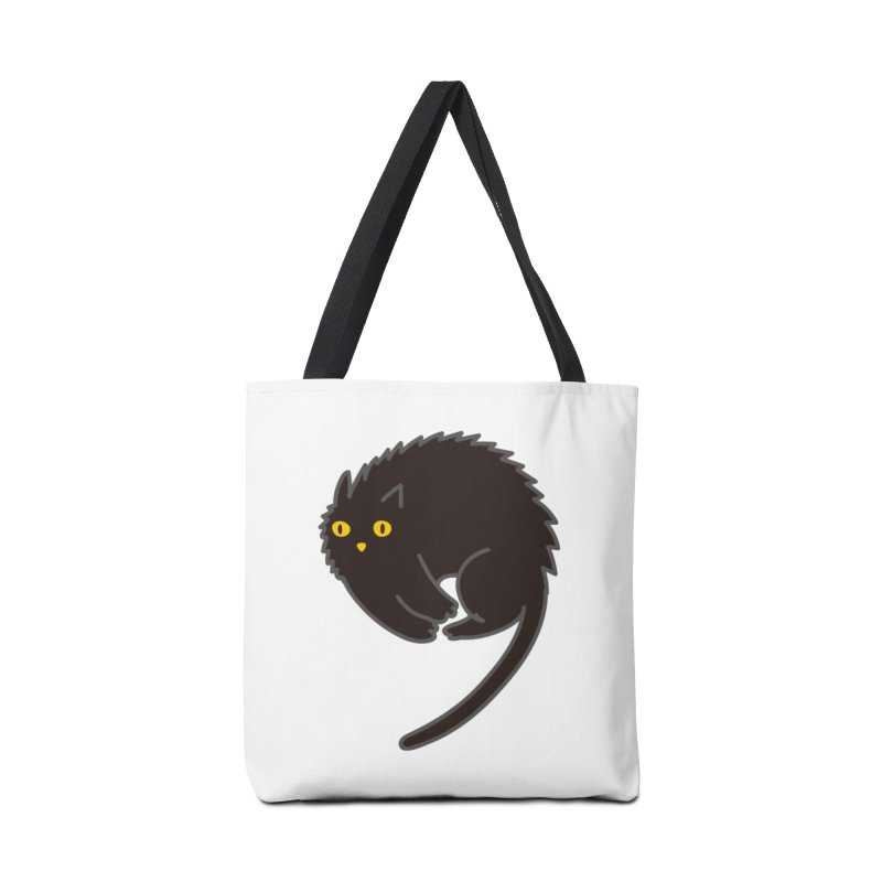 Nine Accessories Tote Bag Bag by yeohgh